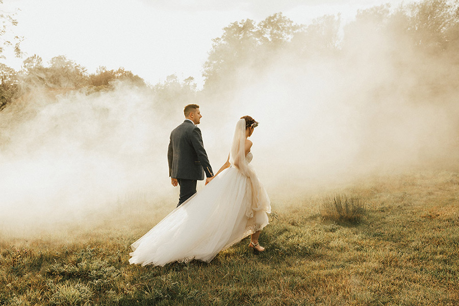 The Great Barn, Manor Mews, Tattersett | Luxury venue with onsite accommodation for weddings and other special occasions