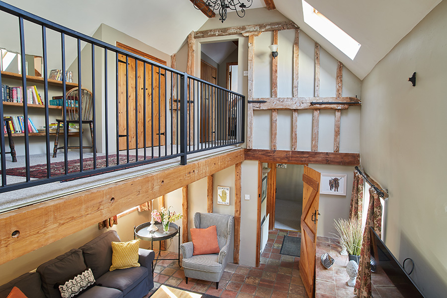 The Old Dairy at Manor Mews Norfolk Holiday Cottages - Luxury self-catering Norfolk cottage holidays